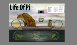Copy of Life of Pi - Essay Outline