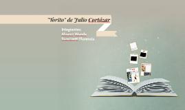 """""""Torito"""" de Julio Cortazar"""