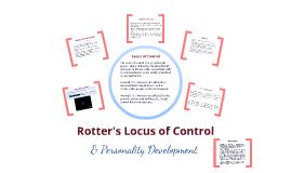 rotter locus of control pdf
