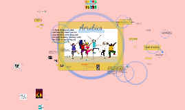 Copy of Aerobics