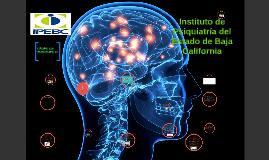Instituto de Psiquiatría del Estado de Baja California