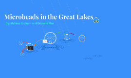 Microbeads in the Great Lakes