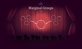 Marginal Groups