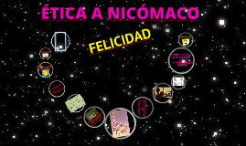 Copy of ÉTICA A NICÓMACO