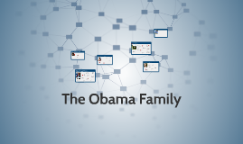 The Obama Family (snap snap)