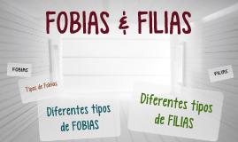 Fobias & Filias♥
