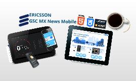 Copy of GSC MX  News Mobile
