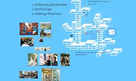 DRAFT: Stakeholder Presentation