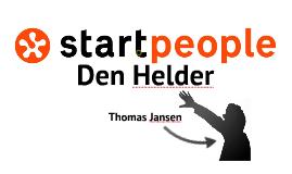 Copy of Startpeople  Den Helder