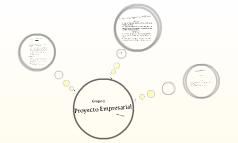 Proyecto Empresarial Fase 1