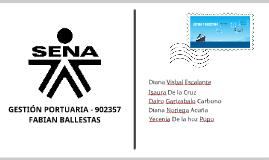 Copy of Estiba y desestiba
