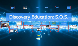 Discovery Education: S.O.S.