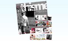 This is me Magazine