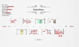 Copy of Futurismo