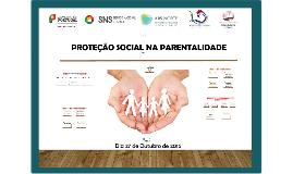 Proteção social na Parentalidade...