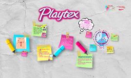 Playtex Speech