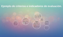 Copy of Ejemplo de criterios e indicadores de evaluacion.