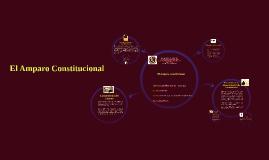 El Amparo Constitucional