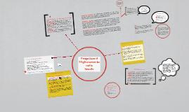 Copy of Progettare il Miglioramento nelle Scuole