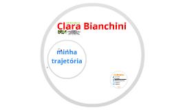Clara Bianchini - Currículo em Português - Out 2012