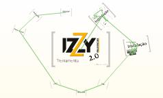 Izzy 2.0 - Treinamento