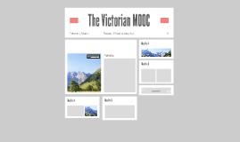 The Victorian MOOC