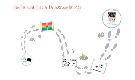 La escuela en la era de la Web 2.0