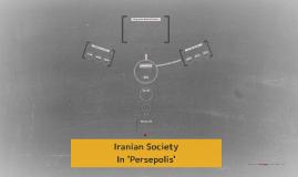 Iranian Society