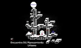 Encuentro DG Planeamiento