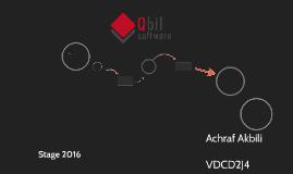 Qbil Software
