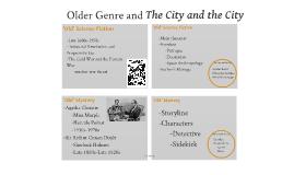 Older Genre and