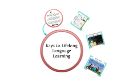 Language Parliament 2012 - Keys to Lifelong Language Learning