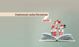 Emakumeak euskal literaturan