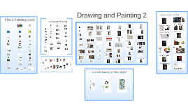 Drawing and Painting 2
