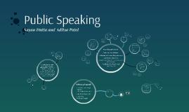 Copy of Public Speaking Seminar.