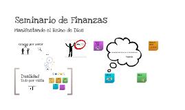 Seminario de Finanzas