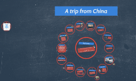 A trip from China