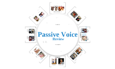 Passive Voice - Version 2