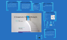 O Computador E A Sua Evolução