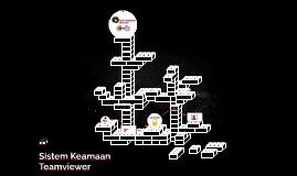Sistem Keamaan Pada Teamviewer