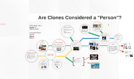 Person: Clones