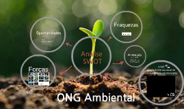 ONG Ambiental