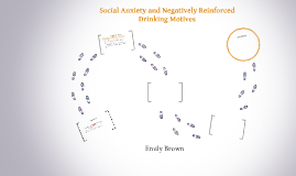 Social Anxiety and Negatively Reinforced Drinking Motives
