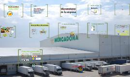 Copy of MERCADONA