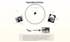 Nationalism in Poetry