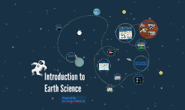 Copy of Intro to Earth Science
