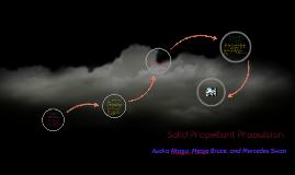 solid propellant propulsion