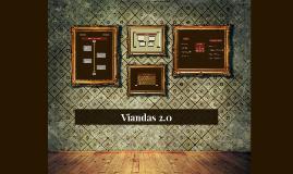 Viandas 2.0