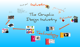 Copy of Graphic Design Industry