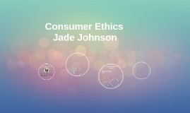 consumer ethics The nam consumer ethics officer is primarily responsible for the end-to-end management of ethics investigations and the ethics process within citi's.